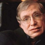 Stephen Hawking's Prediction